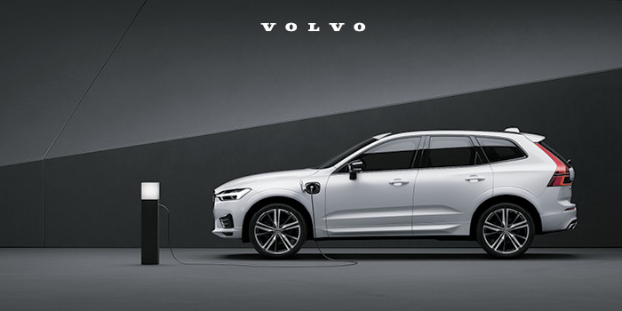 Volvo Busniess lease